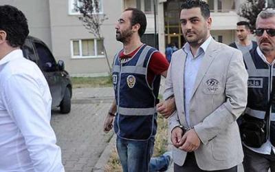 Erdogans oorlog tegen Hizmet: stap voor stap beschreven