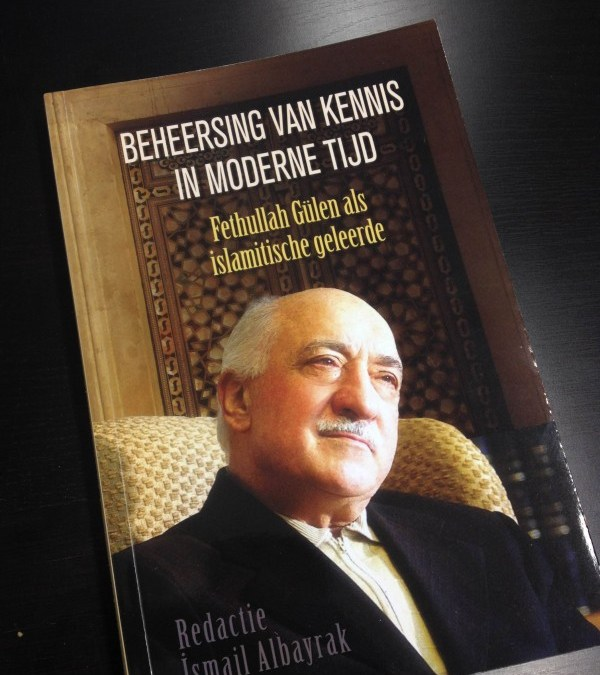 Nieuwste boek (2014) over Fethullah Gulen: Beheersing van kennis in moderne tijd, Fethullah Gulen als islamitische geleerde