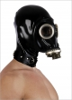 Russian-gasmask-GPA-with-hood-and-lockable-slave-collar
