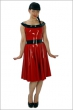 01024-Swing-dress-with-carmen-decolte
