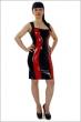 01022-Pencil-dress-sleeveless-with-panel-seams