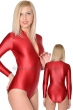 body-silk-cranberry-with-front-zip-fastener