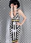 Latex-Go-Wilde-Pencil-Dress