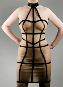 Cage Dress