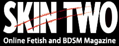 SkinTwo magazine logo
