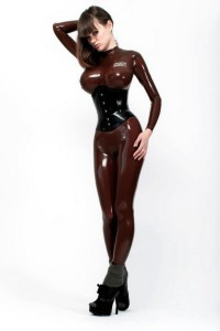 Transformation Catsuit
