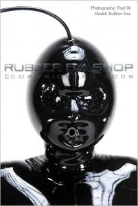 インフレータブルマスクの例