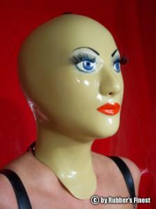 フィメールマスクの例