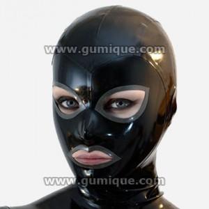 全頭マスクの例