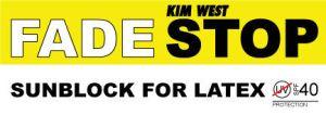 Fade Stop Logo