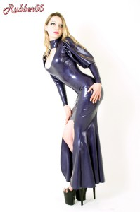 Elegant Mistress Dress