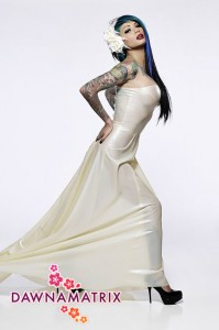 Enchantment Wedding Gown
