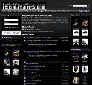 FetishCreatives.com