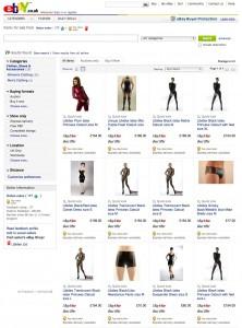 Libidex eBay