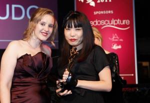 Atsuko Kudo Most Innovative Brand of the Year