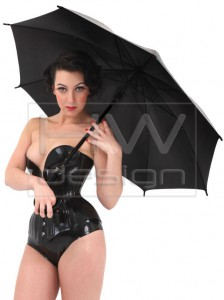 Latex Umbrella