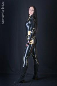 Mass Effect Miranda 3