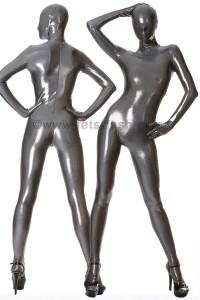 Catsuit Effect Metal