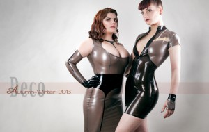 HMS Latex AW 2013 Deco
