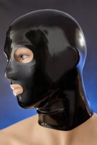 Fantastic Rubber Mask