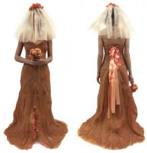 SkinBag Wedding Dress