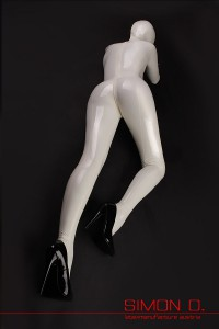 CSD-CUP- Skintight catsuit 2