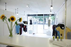 Kim West Shop 2