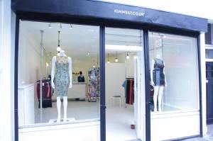 Kim West Shop