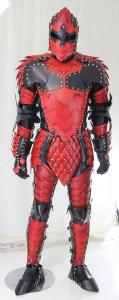 Dark Knight Full Suit