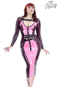 LINDA-Top-MARIE-Skirt 1