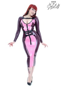 LINDA-Top-MARIE-Skirt 2