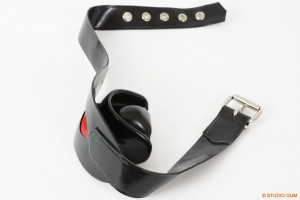 Mouth Lining with Belt I 2