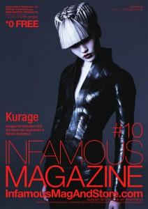 infamous magazine 10