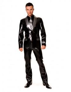 Bond Suit
