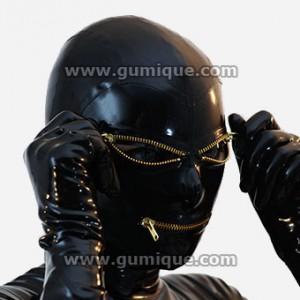 Gumiqueマスク 2