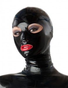 Libidexマスク 1
