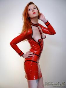 Obsession dress 2