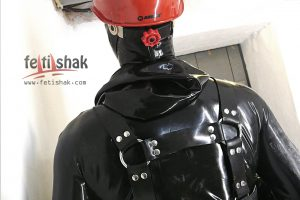 Rubber Chest Waders 3