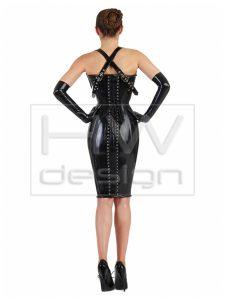 Corset Dress back
