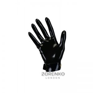 Latex Driving Gloves 2