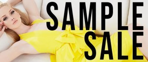 Massive Sample Sale 2018 by William Wilde