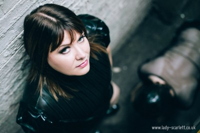 Lady Scarlett Dominatrix London