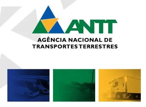 ANTT FOTO CAPA