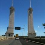 ponte uruguaiana
