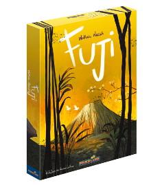 Fuji, Feuerland Spiele