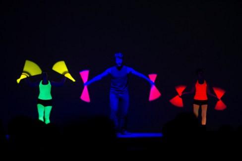 LED Licht Performance