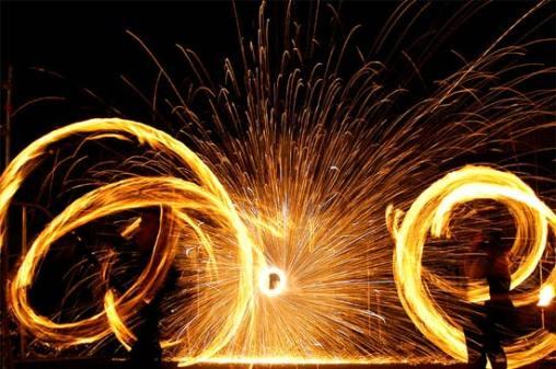 Pyroshow SAM&more