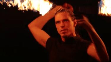 Firedance Jochen
