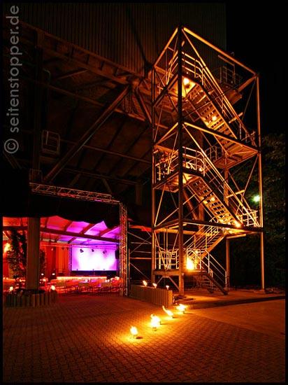 Feuerdekoration Berlin