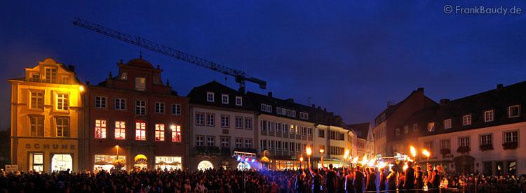 Paderborner Feuerzauber